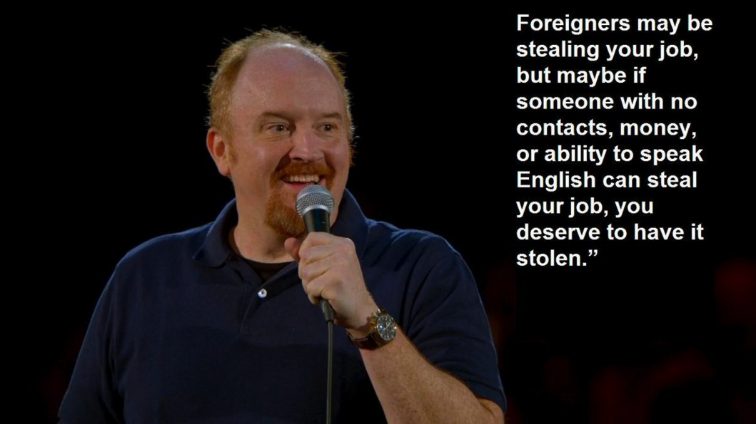 15 Times Comedians Gave Us Better Info Than Politicians