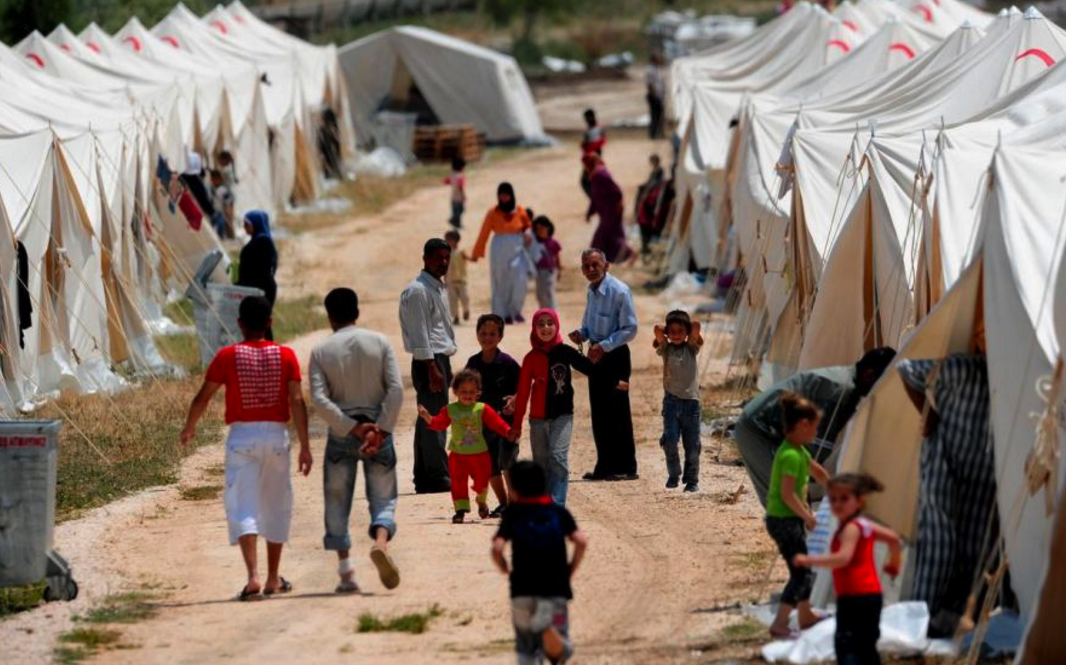 8 Proposed Solutions For The Refugee Crisis