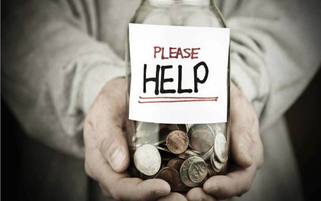 15 Charities That Steal Your Money