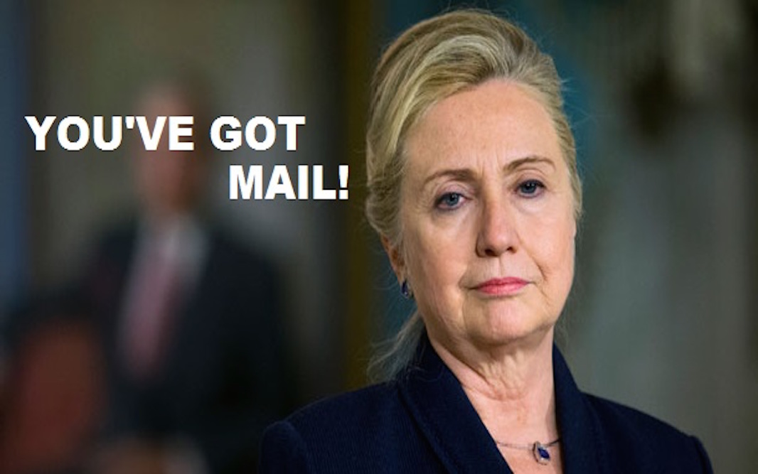 10 Things You Need To Know About Hillary Clinton's Email Scandal