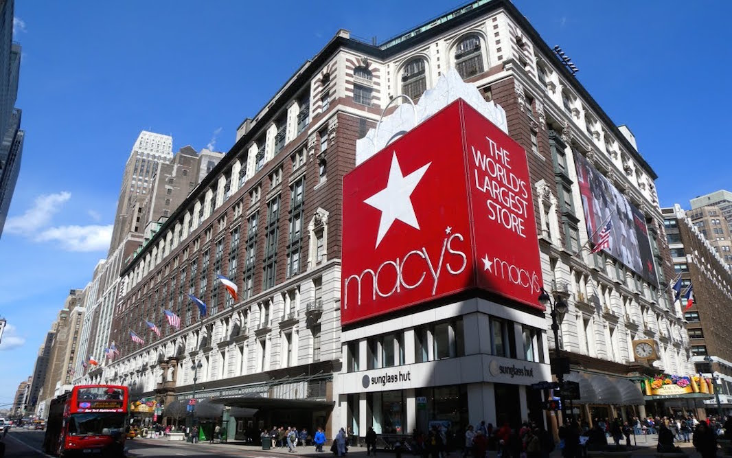 15 Store Closings That Will Change The Way We Shop!