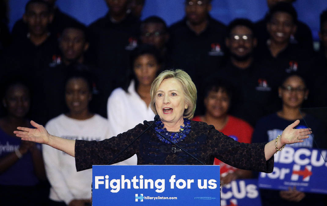 17 Reasons Why The Unemployed Should Vote For Hillary Clinton