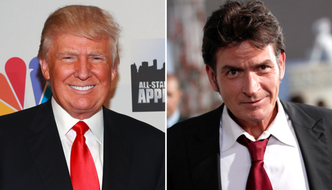 You Won't Believe Which Celebs Are Endorsing Trump's Campaign