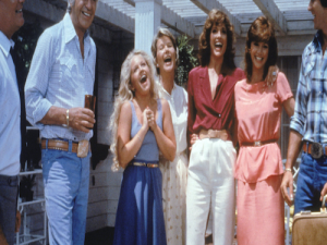 "25 Secrets From The Set Of ""Dallas"""