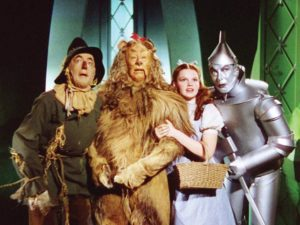 Secrets You Didn't Know About The Wizard of Oz