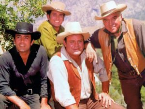 Facts About The Hit TV Show 'Bonanza'