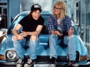 Secrets You Didn't Know About Wayne's World