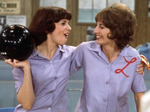 Things You Didn't Know About Laverne And Shirley