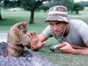 'Caddyshack' Secrets That Will Make You View The Movie In A New Light