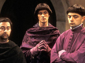 Secrets About Blackadder You Never Knew