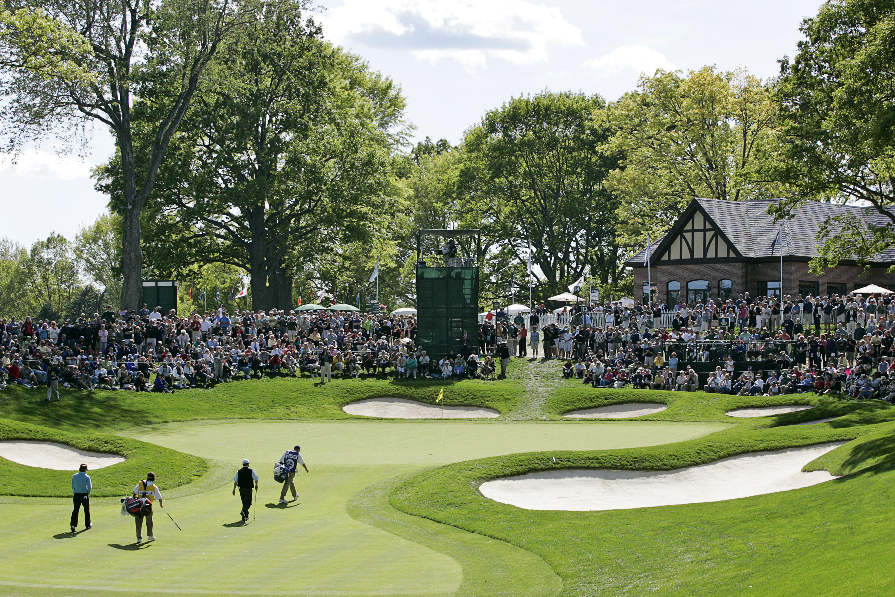 69th Senior PGA Championship - Round Three