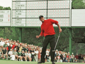 Iconic Moments In Golf You Probably Forgot About!