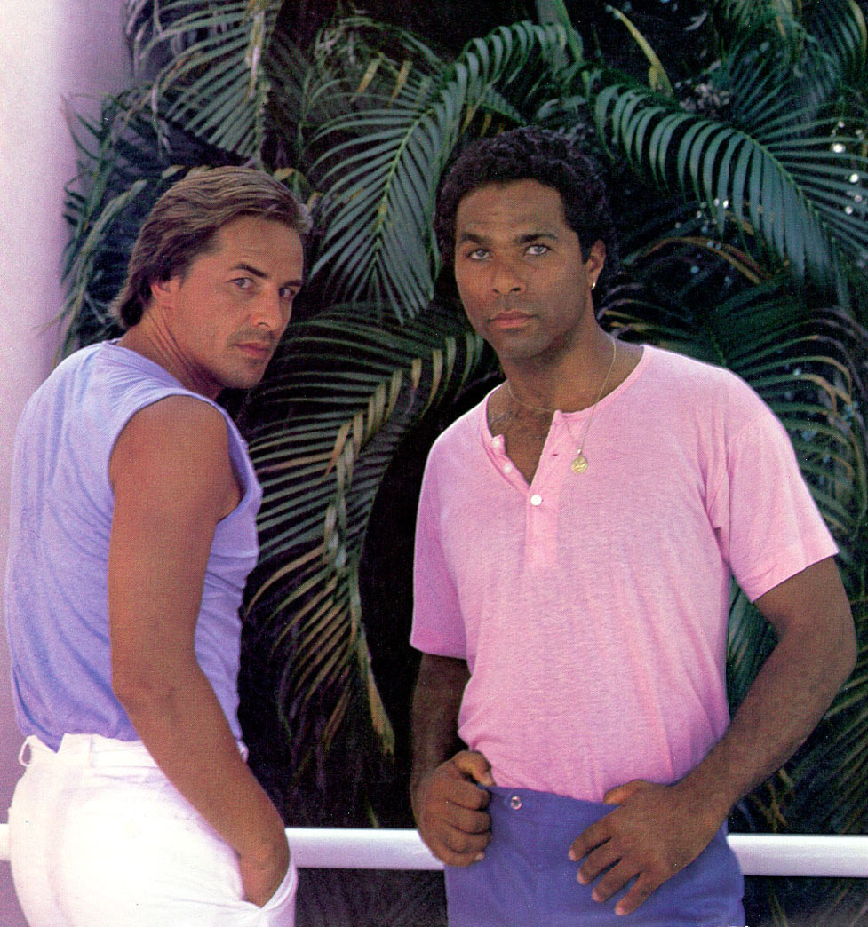61c023ef3addc Facts About The Hit TV Show 'Miami Vice' | DailyDisclosure